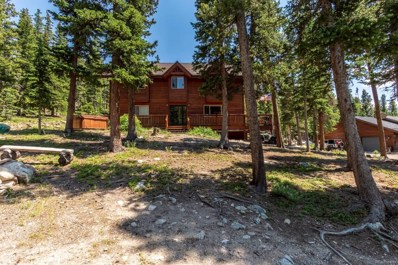 592 Brook Drive, Idaho Springs, CO 80452 - MLS#: 6270035