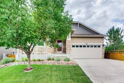 4497 Prairie Rose Circle, Castle Rock, CO 80109 - #: 6270777