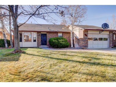 883 S Hoover Avenue, Fort Lupton, CO 80621 - MLS#: 6271386