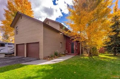 381 W Coyote Drive, Silverthorne, CO 80498 - MLS#: 6272199