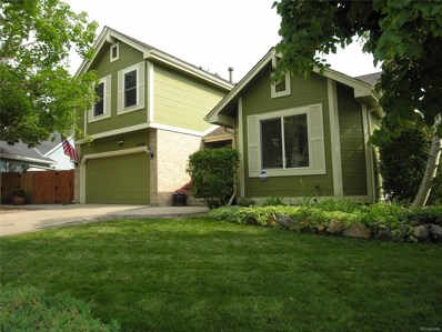 2598 S Oswego Street, Aurora, CO 80014 - MLS#: 6272438