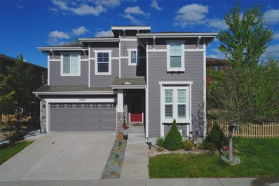 10737 Towerbridge Circle, Highlands Ranch, CO 80130 - MLS#: 6273213