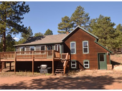 16745 6th Street, Pine, CO 80470 - MLS#: 6274334
