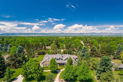 5503 S Franklin Lane, Greenwood Village, CO 80121 - MLS#: 6274902