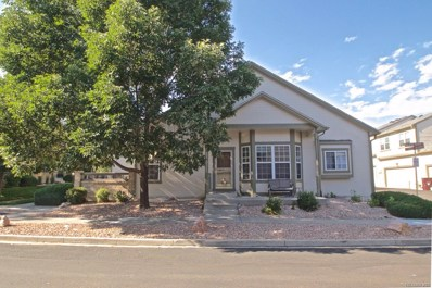 5995 Cowboy Heights, Colorado Springs, CO 80923 - #: 6275500