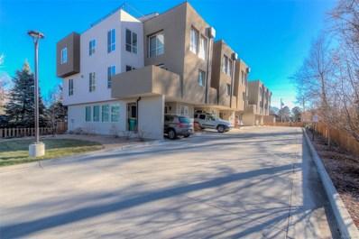 8130 W 10th Avenue, Lakewood, CO 80214 - #: 6276363