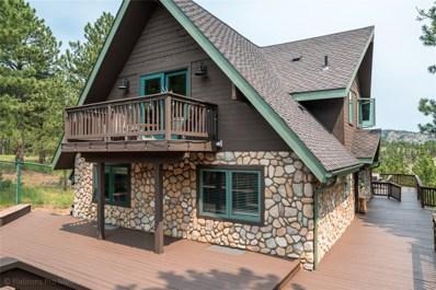 4046 Sunshine Canyon Drive, Boulder, CO 80302 - MLS#: 6276931