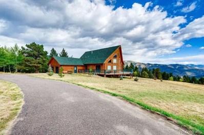 625 Old Glory Road, Idaho Springs, CO 80452 - MLS#: 6277140