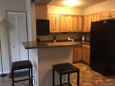 431 Wright Street UNIT 306, Lakewood, CO 80228 - MLS#: 6277663