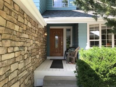 5777 N Orchard Creek Circle, Boulder, CO 80301 - MLS#: 6279044