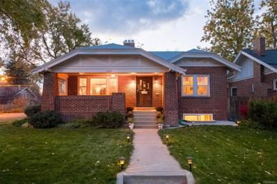 2601 Dexter Street, Denver, CO 80207 - #: 6279242
