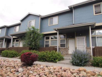 12066 Locust Court, Brighton, CO 80602 - #: 6280869