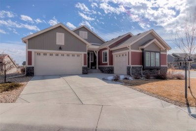2450 Buffalo Mountain Court, Loveland, CO 80538 - #: 6281045