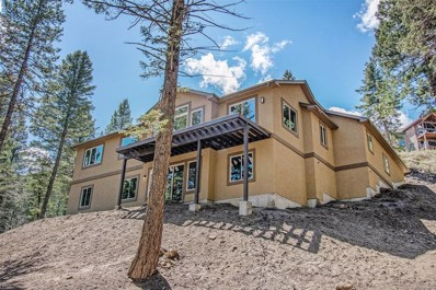 5011 Liberty Drive, Evergreen, CO 80439 - #: 6281256
