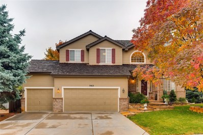 7463 Indian Wells Cove, Lone Tree, CO 80124 - #: 6281309