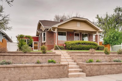 4645 Elm Court, Denver, CO 80211 - #: 6281807