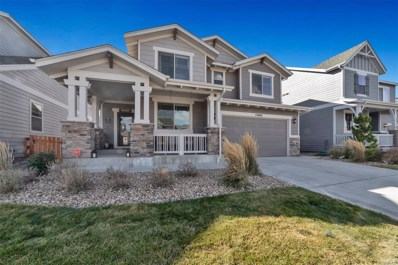 17060 W 86th Place, Arvada, CO 80007 - #: 6284556
