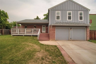 4707 S Urban Way, Morrison, CO 80465 - MLS#: 6285205