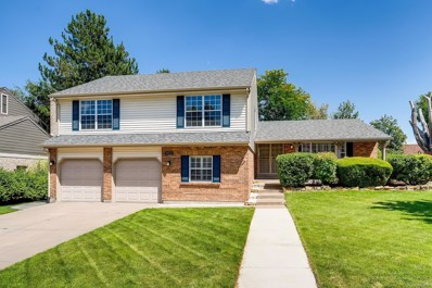 3950 E Phillips Circle, Centennial, CO 80122 - #: 6285385
