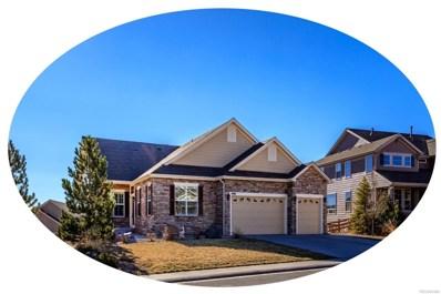 4900 Craftsman Drive, Parker, CO 80134 - MLS#: 6285569