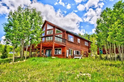 701 French Pass Circle, Jefferson, CO 80456 - #: 6286641