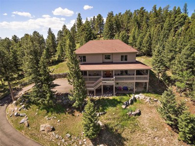 3103 Elk View Drive, Evergreen, CO 80439 - #: 6289254