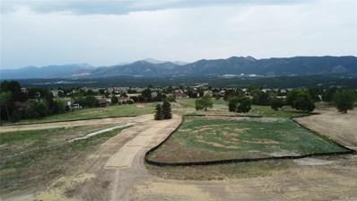 351 Silver Rock Place, Colorado Springs, CO 80921 - MLS#: 6293209