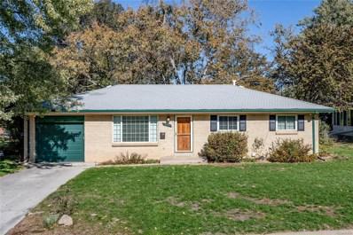 687 W Valleyview Avenue, Littleton, CO 80120 - #: 6293350