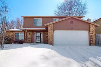 2785 W 104th Place, Westminster, CO 80234 - MLS#: 6294691