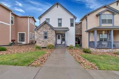 5644 Killdeer Street, Brighton, CO 80601 - #: 6295797