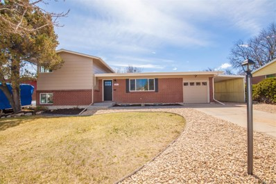 426 S Potomac Circle, Aurora, CO 80012 - MLS#: 6296340