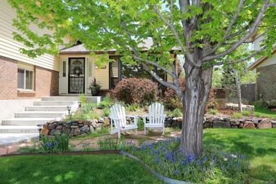 4074 S Quince Street, Denver, CO 80237 - #: 6297574