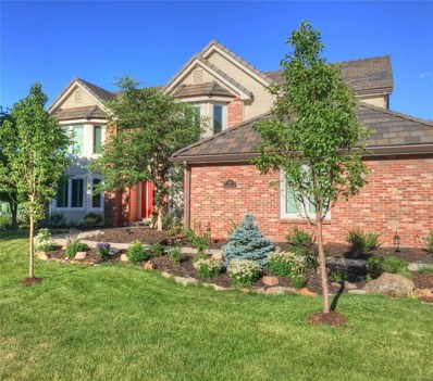 10 Amberwood Lane, Littleton, CO 80127 - #: 6298068