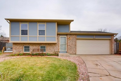 8472 Curlycup Place, Parker, CO 80134 - MLS#: 6298111