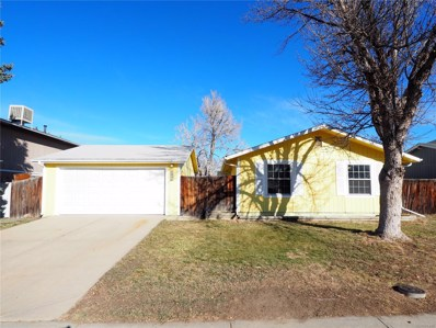 6521 W 95th Place, Westminster, CO 80021 - MLS#: 6299042
