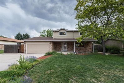 985 Mercury Circle, Littleton, CO 80124 - MLS#: 6299087