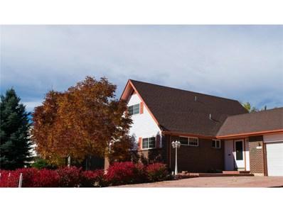 9761 Melody Drive, Northglenn, CO 80260 - MLS#: 6301005