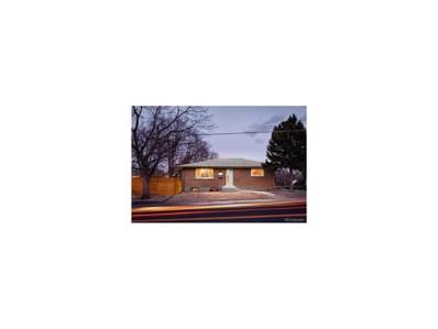 1770 S Oneida Street, Denver, CO 80224 - MLS#: 6301856