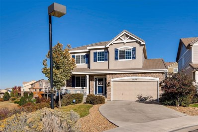 10638 Worthington Circle, Parker, CO 80134 - MLS#: 6302146
