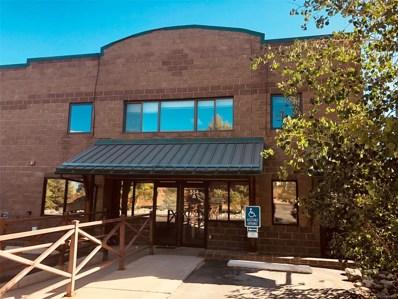 554 Brian Avenue UNIT A-1, Silverthorne, CO 80497 - MLS#: 6303840