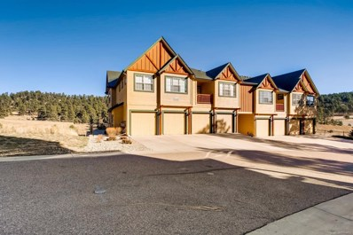 31101 Black Eagle Drive UNIT 202, Evergreen, CO 80439 - #: 6304239