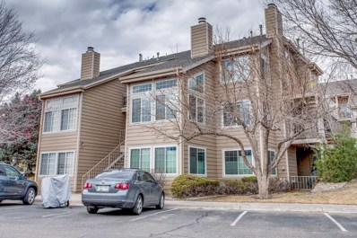 868 S Reed Court UNIT I, Lakewood, CO 80226 - MLS#: 6304243