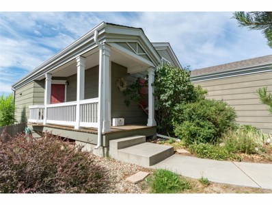 1654 Westin Drive, Erie, CO 80516 - MLS#: 6304647