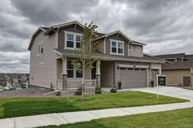 16015 Azalea Avenue, Parker, CO 80134 - #: 6305461
