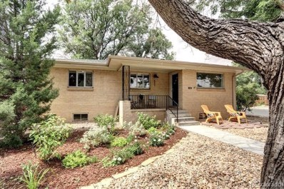 655 Poplar Street, Denver, CO 80220 - #: 6306081