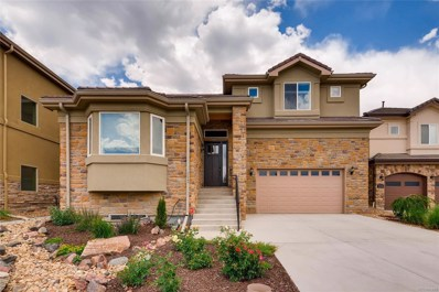22563 E Peakview Place, Aurora, CO 80016 - MLS#: 6306537