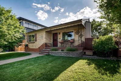 4151 Shoshone Street, Denver, CO 80211 - MLS#: 6306855