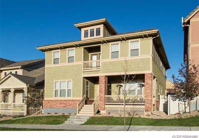 10262 Greentrail Circle, Lone Tree, CO 80124 - #: 6307208
