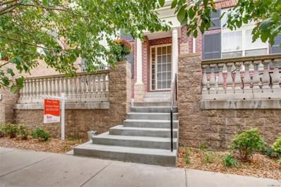 3757 S Dayton Street, Aurora, CO 80014 - MLS#: 6307227