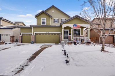 11738 Idalia Street, Commerce City, CO 80022 - #: 6307608